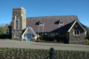 Cashmere Church Wedding Venue for one of our Christchurch wedding packages