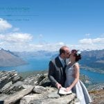 Remarkables Queenstown Heli-Weddings
