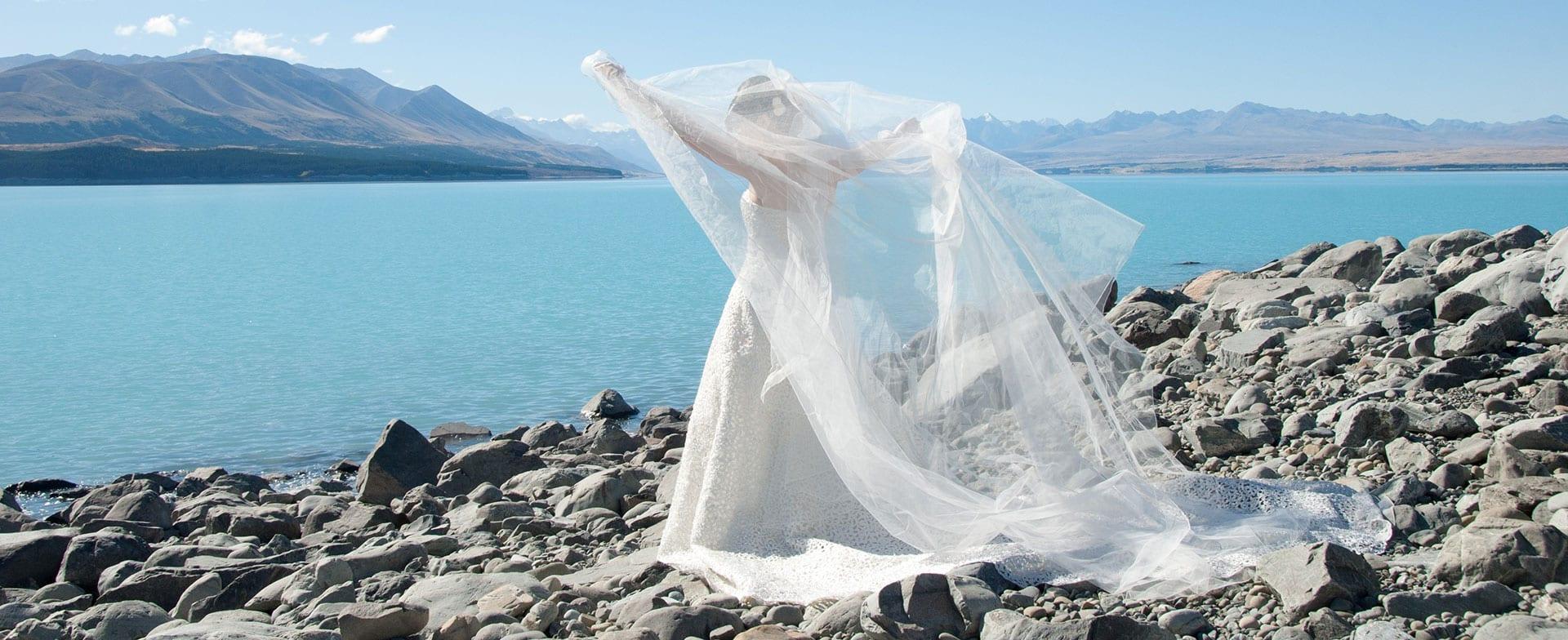 Church and Chapel Weddings | New Zealand Dream Weddings
