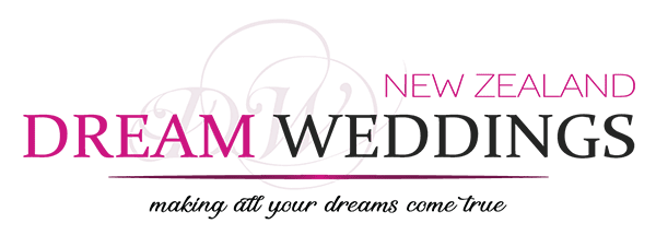 New Zealand Dream Weddings logo